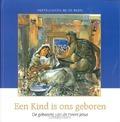 KIND IS ONS GEBOREN - MEEUSE, C.J. - 9789491000027