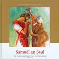 SAMUEL EN SAUL - MEEUSE, C.J. - 9789491000058