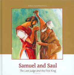 SAMUEL AND SAUL - MEEUSE, C.J. - 9789491000065
