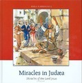 MIRACLES IN JUDEA - MEEUSE, C.J. - 9789491000089