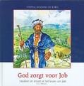 GOD ZORGT VOOR JOB - MEEUSE, C.J. - 9789491000096