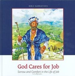 GOD CARES FOR JOB - MEEUSE, C.J. - 9789491000102