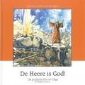 HEERE IS GOD - MEEUSE, C.J. - 9789491000119