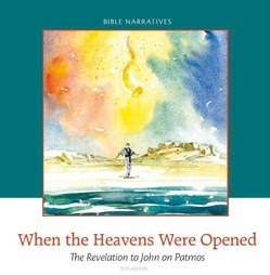 WHEN THE HEAVENS WERE OPENED - MEEUSE, C.J. - 9789491000195