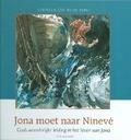JONA MOET NAAR NINEVE - MEEUSE, C.J. - 9789491000324