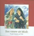 VROUW UIT MOAB - MEEUSE, C.J. - 9789491000416