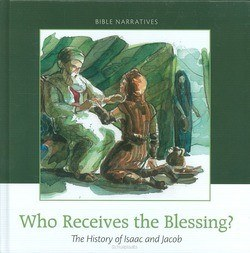 WHO RECEIVES THE BLESSING - MEEUSE, C.J. - 9789491000515