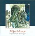 WIJS OF DWAAS - MEEUSE, C.J. - 9789491000522