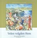 VELEN VOLGDEN HEM - MEEUSE, C.J. - 9789491000584
