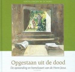 OPGESTAAN UIT DE DOOD - MEEUSE, C.J. - 9789491000607