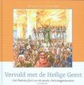 VERVULD MET DE HEILIGE GEEST - MEEUSE, C.J. - 9789491000614