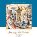 ZO ZEGT DE HEERE - MEEUSE, C.J. - 9789491000683