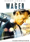 DVD THE WAGER - 9789491001062
