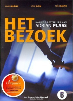 DVD HET BEZOEK - PLASS, ADRIAN - 9789491001109