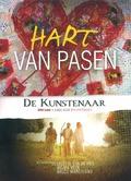 DVD DE KUNSTENAAR + BOEK - HART VAN PASEN - 9789491001352