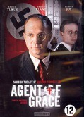 DVD AGENT OF GRACE (BONHOEFFER) - 9789491001413