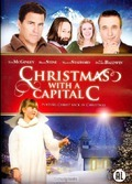 DVD CHRISTMAS WITH A CAPITAL C - 9789491001543