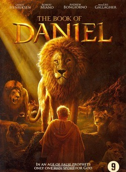 DVD THE BOOK OF DANIEL - 9789491001673