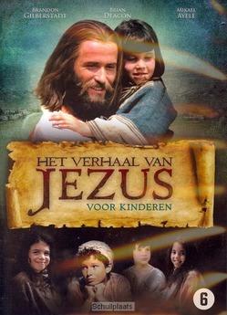 DVD HET VERHAAL VAN JEZUS KIND - 9789491001703