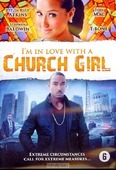 DVD I'M IN LOVE WITH A CHURCH GIRL - 9789491001796