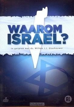 DVD WAAROM ISRAEL? - 9789491001888