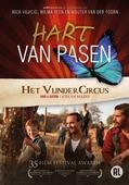 DVD HET VLINDERCIRCUS - HART VAN PASEN 2015 - 9789491001949