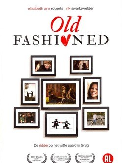 DVD OLD FASHIONED - 9789491001987