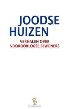 JOODSE HUIZEN - 9789491363429