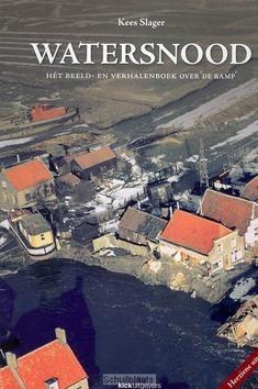 WATERSNOOD - SLAGER, KEES - 9789491555091