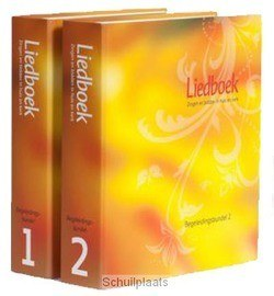 LIEDBOEK BEGELEIDINGSBUNDEL 2DLN - 9789491575068