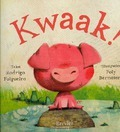 KWAAK - FOLGUEIRA, RODRIGO - 9789491583131