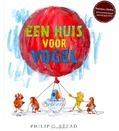 HUIS VOOR VOGEL - STEAD, PHILIP - 9789491583292