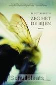 ZEG HET DE BIJEN - HESKETH, PEGGY - 9789491583360