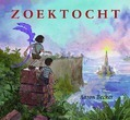 ZOEKTOCHT - BECKER, AARON - 9789491583636