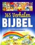 365 VERHALEN BIJBEL - WRIGHT, SALLY ANN - 9789491583698