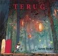 TERUG - BECKER, AARON - 9789491583841