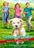 MAAIKE EN MARIJKE 26 - KOETSIER-S, J. - 9789491586132