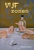 VIJF ZONEN - BRAND, MAARTEN - 9789491586170