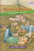 MAAIKE EN MARIJKE 27 - KOETSIER-S, J. - 9789491586392