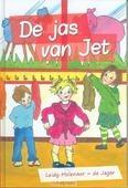 JAS VAN JET - MOLENAAR, LEIDY - 9789491586545