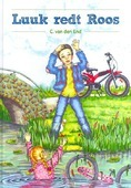 LUUK REDT ROOS - END, C. VAN DER - 9789491586613