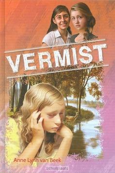 VERMIST - BEEK, A. - 9789491586651