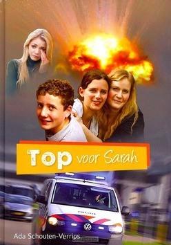 TOP VOOR SARAH - SCHOUTEN-V, A. - 9789491586668