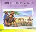 DIE EENVOUDIGEN 03 HOE DE HEERE ZORGT - SCHOUTEN-V, A. - 9789491586743