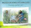 DIE EENVOUDIGEN 04 MOZES DE KNECHT VAN G - SCHOUTEN-V, A. - 9789491586750
