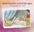 DIE EENVOUDIGEN 14 MILDE HANDEN VRIENDEL - SCHOUTEN-V, A. - 9789491586910