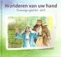 DIE EENVOUDIGEN 13 WONDEREN VAN UW HAND - SCHOUTEN-V, A. - 9789491586927