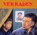 VERRADEN LUISTERBOEK - NIEUWENHUIS, NELLEKE - 9789491601033
