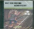 WAT EEN VREEMD KERSTFEEST LUISTERBOEK - ZEEUW, P. DE - 9789491601057