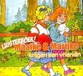 MAAIKE EN MARIJKE KRIJGEN EEN VRIENDIN - KOETSIER-S - 9789491601088